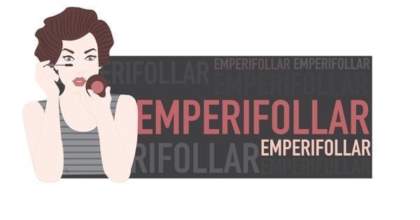 Emperifollar hace referencia a maquillarse. Ilustración: Francela Zamora.