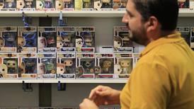Así fue como Vértigo transformó su tienda de música en una de videojuegos y figuras de cultura pop