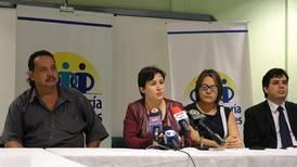 Gobierno y porteadores firman acuerdo  para no bloquear vías mientras continúan el diálogo