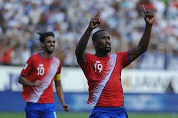 Costa Rica lleva a Rusia la base del equipo de Brasil