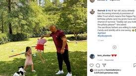 Dwayne 'La Roca' Johnson es el todopoderoso de Instagram: gana un millón de dólares por post