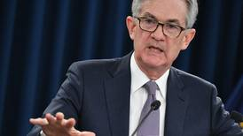 Presidente de la FED asegura que estímulo en EE. UU. continuará a pesar de alta inflación