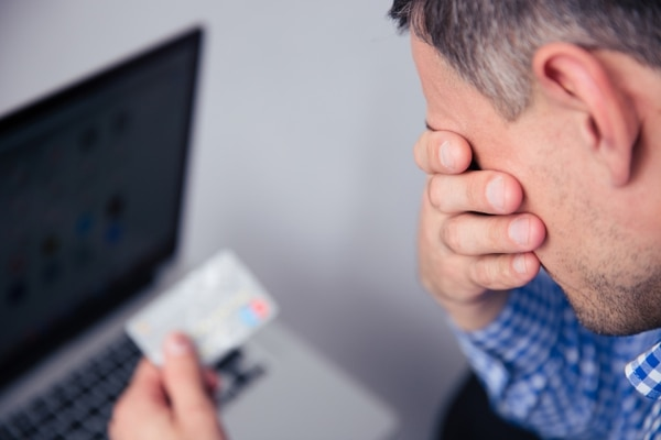 En total, la oficina recibió 1.866 denuncias en el primer semestre, y 404 de ellas eran de clientes que decían sentirse acostados por las entidades financieras y bufetes de cobro.