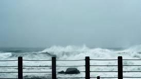 Tifón Chanthu se dirige hacia China tras generar fuertes vientos y lluvias torrenciales en Taiwán