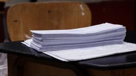 MEP suspende pruebas de dominio de inglés o francés para obtener título de bachillerato