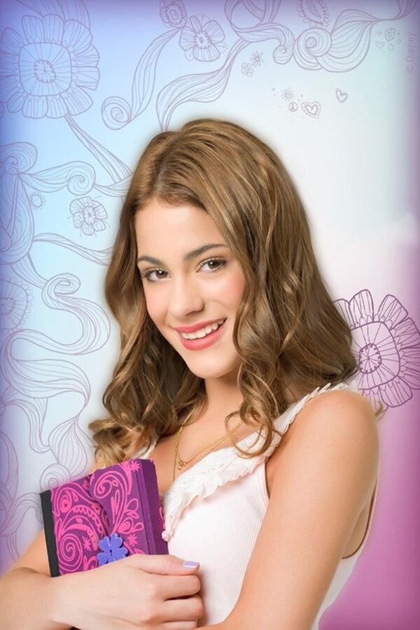 Disney Channel Live Violetta