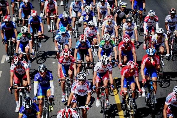 La Vuelta a Costa Rica 2013 iniciará en Limón el 17 de diciembre.