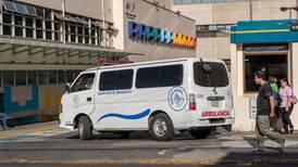 Auditoría de CCSS investiga extravío de imágenes médicas en Hospital de Niños