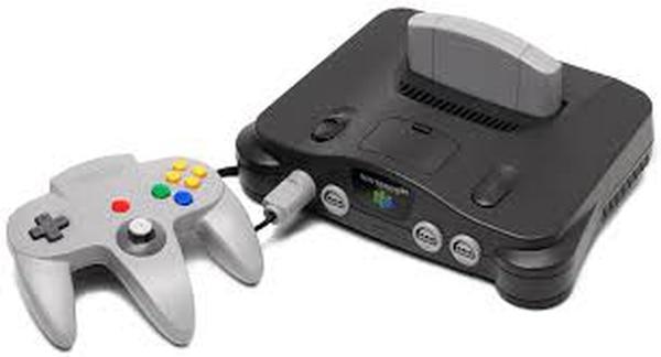El Nintendo 64, trajo muchas mejoras en cuanto a diseño de la consola y controles. Además, los gráficos y sonidos de los juegos mejoraron considerablemente con respecto a Súper Nintendo. Foto: Wiki Commons