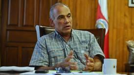Renato Alvarado sobre condonación de deudas de Banca para el Desarrollo: 'Observaciones de la Contraloría son profundas'