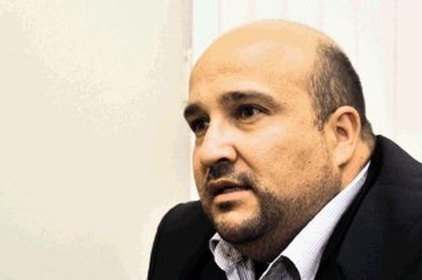 Jorge Coco Rojas es diputado de Liberación Nacional. | ARCHIVO.