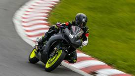 Track Day de motovelocidad toma la pista del Circuito de Competencias