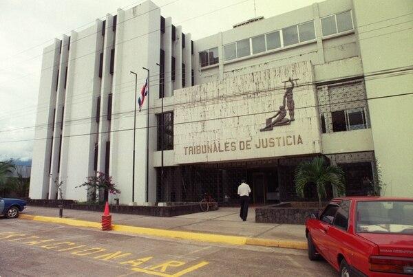 Leiva fue sentenciado en los Tribunales de Pérez Zeledón y se le dictaron 9 meses de prisión preventiva mientras el falla queda en firme.