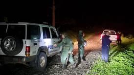 Policía sospecha que extrabajador planeó secuestro de  finquero en Upala