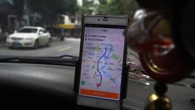 Coprocom se opone a bloquear aplicaciones de Uber, In Driver y DiDi