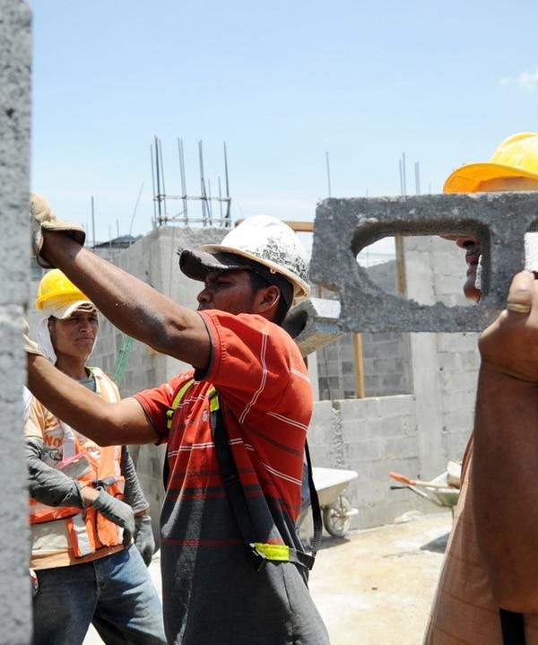 Los desarrolladores habitacionales que comercializan casas por preventa deben inscribir los proyectos ante el MEIC. | ARCHIVO