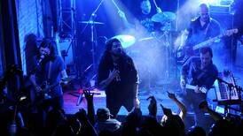 Las voces de Taking Back Sunday ofrecieron un regreso a la adolescencia en su concierto en Costa Rica