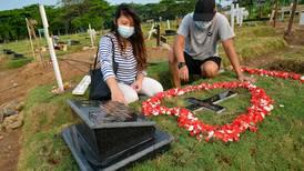Los niños, las 'víctimas olvidadas' de la covid-19 en Indonesia
