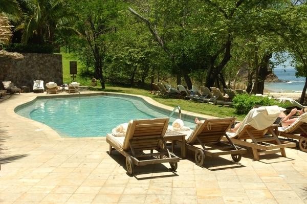 El Hotel Four Season, ubicado en el Golfo de Papagayo, será una de las empresas que participará de la feria.
