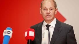 Alemania se acerca a una coalición de gobierno entre socialdemócratas, Verdes y liberales