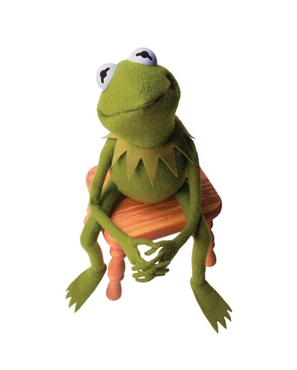 'Los Muppets': sexo, drogas y los títeres de Jim Henson