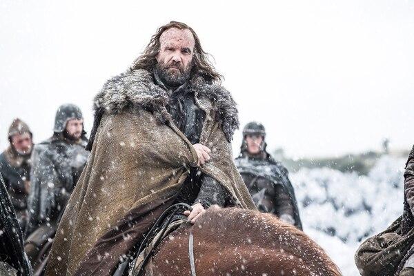 'Game of Thrones' es la serie de ficción más exitosa de HBO. La producción se basa en una novela de George R.R. Martin.