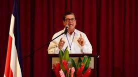 Exliberacionista encabezará papeleta diputadil de partido cristiano Renovación Costarricense