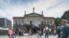 ¿Qué viene para el Teatro Nacional en los próximos cuatro años? Su director aclara dudas