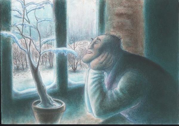 El cuento El gigante egoísta buscaba afianzar el valor de la redención en los lectores. Cada uno de los textos de Oscar Wilde tenían como propósito lograr que el público aprendiera sobre la vida. | ARCHIVO