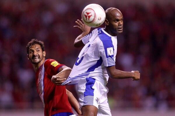 La última vez que Panamá sacó una victoria en su casa, en el Estadio Rommel Fernández, fue ante Costa Rica en octubre de 2017, cuando consiguió el boleto a Rusia 2018. Fotografía: José Cordero
