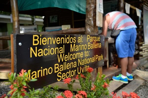 El Sistema Nacional de Áreas de Conservación (Sinac) busca generar mayores recursos para invertir en el mantenimiento y la innovación que permitan mejorar la competitividad de los parques nacionales y las áreas de conservación. Fotografía: Marvin Caravaca/Archivo
