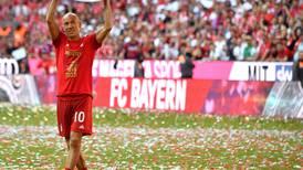 Arjen Robben anuncia su retiro: 'Es la decisión más difícil en mi carrera'