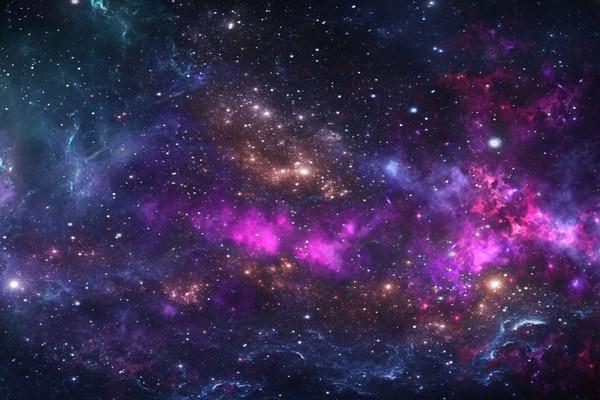 La galaxia W2246-0526 ya era conocida por los astrónomos y había obtenido el título de la más luminosa del universo. Foto con fines ilustrativos. Shutterestock