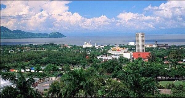Ciudad de Managua