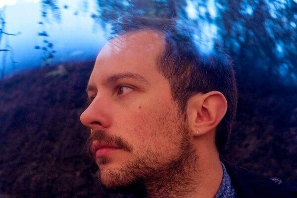 El Dj Bufi comenzó su trabajo en la música en el 2008.Foto: Javier Portilla para LN.