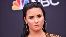 Demi Lovato revela que suplidor de drogas la violó y la dio por muerta