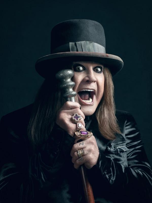 Parkinson, drogas y golpes: nada detiene a Ozzy Osbourne - La Nación