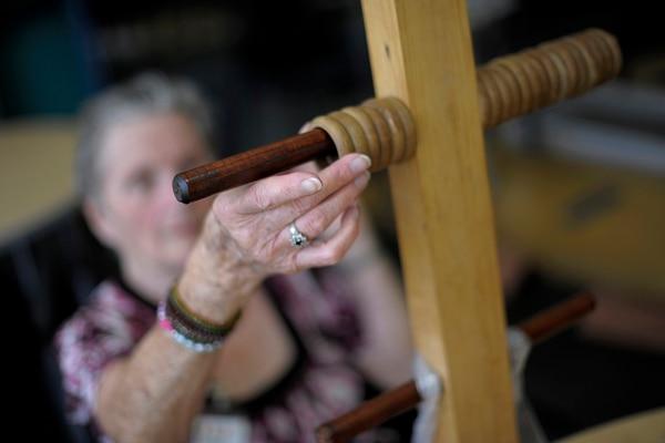 El año pasado, un total de 1.686 personas pudieron optar por plan de jubilaciones del régimen complementario de pensiones. La mitad de estas personas recibirán una ingreso mensual de menos de ¢30.000, según Supén. (Foto ilustrativa)