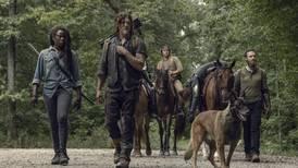 'The Walking Dead' presenta el impactante tráiler del final de su décima temporada