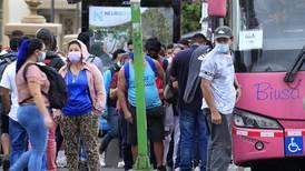 Aresep por fin aplica rebaja nacional de 5% en pasajes de autobús