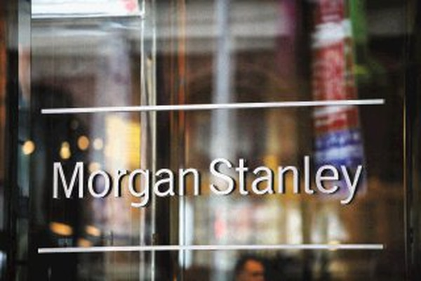 ** FILE ** In this June 17, 2008 file photo, Morgan Stanley headquarters is shown in New York. Morgan Stanley on Tuesday, Sept. 16, 2008 said that its core businesses continue to generate solid profits, as the No. 2 investment bank hurried to convince investors that it is withstanding the financial turmoil that has dramatically changed the face of Wall Street over the past few days. (AP Photo/Mark Lennihan, file)