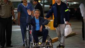 Expresidente Alberto Fujimori volverá a la misma prisión donde pasó una década