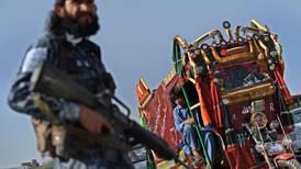 EE. UU. tendrá primer diálogo presencial con talibanes desde la retirada de Afganistán