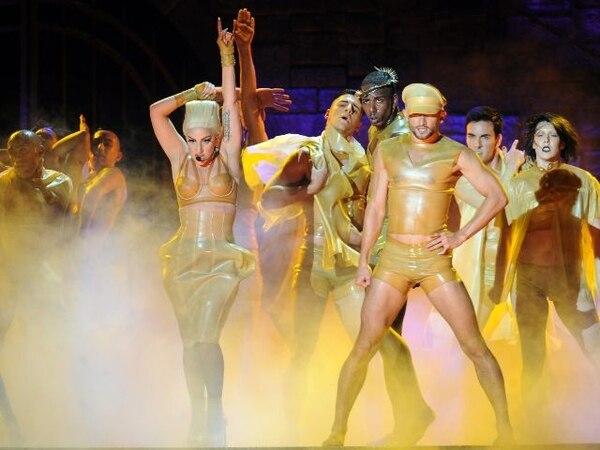 Filas para concierto de Lady Gaga comenzarán a las 5 a. m. - 1