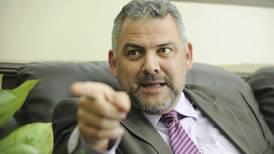 Exjerarca del MOPT afirma que corrupción en Conavi  'se sabía' pero no se lograba 'agarrar'