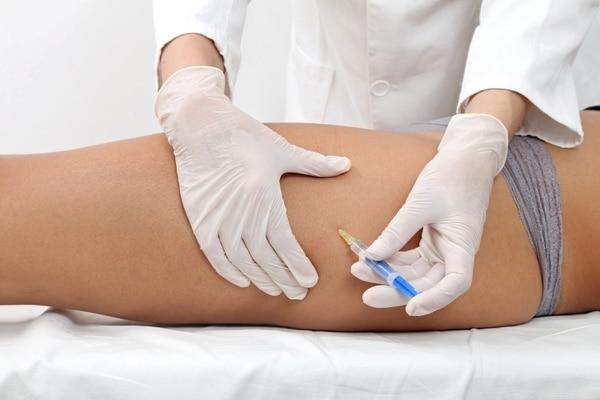 Muchas de las denuncias que tramita el Colegio de Médicos están asociadas con procedimientos estéticos. Foto conceptual Shutterstock