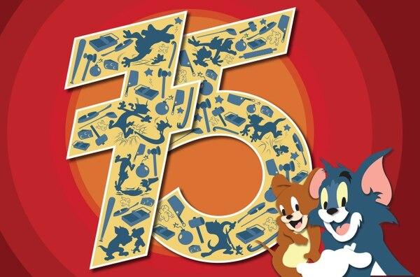 Desde febrero de 1940, Tom y Jerry han sido una de las parejas más célebres del cine animado.