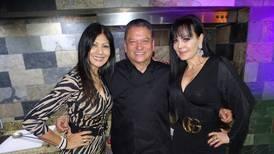 El Topo: Maribel Guardia en encuentro íntimo con Johnny Araya