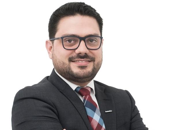 Socio de Impuestos y Legal de Deloitte y columnista de Clave Fiscal.