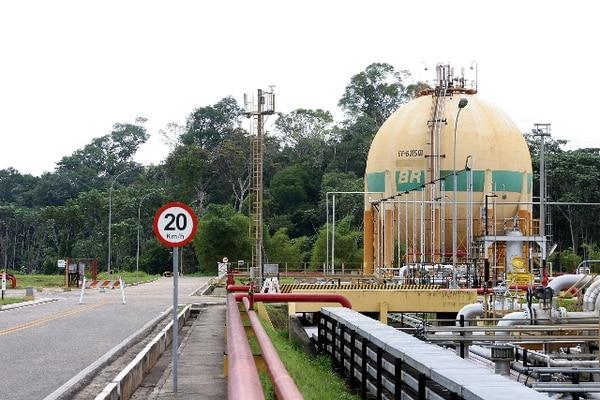 Petrobras lanza mayor emisión de deuda de una empresa en un país emergente - 1
